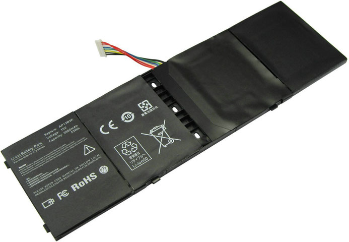 Battery for Acer AP13B3K laptop
