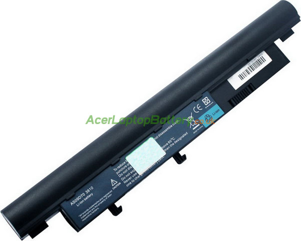 Battery for Acer Aspire 4810TG laptop