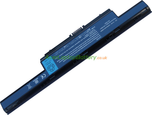 Battery For Acer Aspire V3 571 Laptop