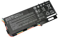 replacement Acer AC13A3L battery