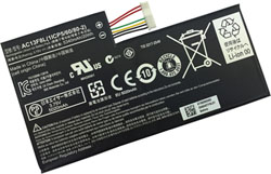 replacement Acer AC13F8L battery