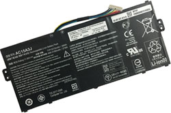 replacement Acer AC15A3J battery