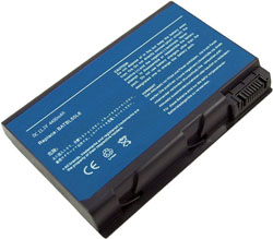 replacement Acer Aspire 9100 battery