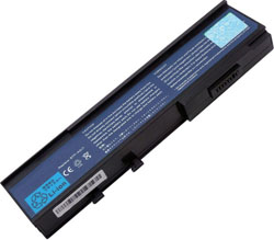 replacement Acer Extensa 4620-4431 battery