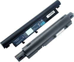 replacement Acer Aspire 4810TG battery