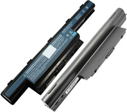 replacement Acer TravelMate TM5740G battery