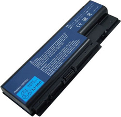 replacement Acer Extensa 7630ZG battery