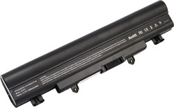 replacement Acer Extensa EX2510 battery