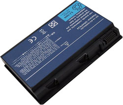 replacement Acer Extensa 7620 battery
