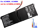 Battery for Acer Aspire ES1-433G-333B