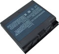battery for Acer Aspire 1400X