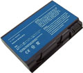 Battery for Acer TravelMate 4050