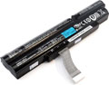 Battery for Acer AS11A3E