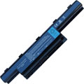 Battery for Acer Aspire 4750ZG