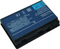 battery for Acer TravelMate 5730G laptop