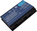 Battery for Acer 4UR18650F-2-WST-3